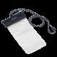 MOMAX Waterproof Pouch 便攜掛帶電話防水袋 (黑色) SR25D