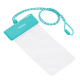 MOMAX Waterproof Pouch 便攜掛帶電話防水袋 (藍色) SR25B