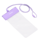 MOMAX Waterproof Pouch 便攜掛帶電話防水袋 (紫色) SR25U