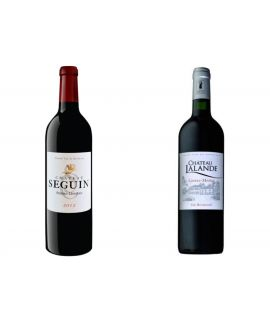 Bordeaux Set