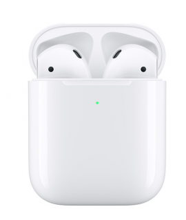 Apple AirPods 2019 with Charging Case Wireless