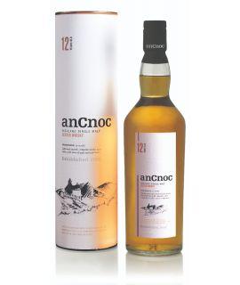 AnCnoc 12YO Single Malt