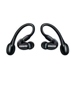 SHURE AONIC 215 真無線藍牙隔音耳機 - 黑色