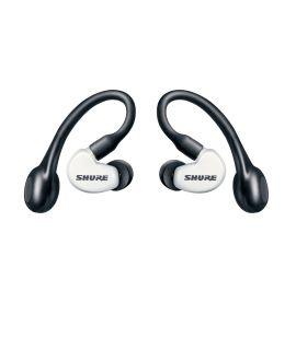 SHURE AONIC 215 True Wireless Bluetooth Earphones - White