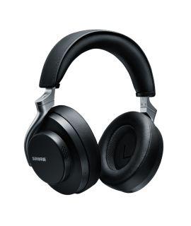 SHURE  -  AONIC 50 無線降噪頭戴式耳機 - 黑色