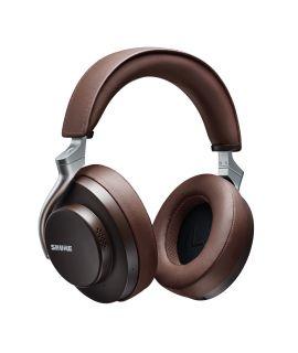 SHURE  -  AONIC 50 無線降噪頭戴式耳機 - 啡色
