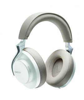 SHURE  -  AONIC 50 無線降噪頭戴式耳機 - 白色