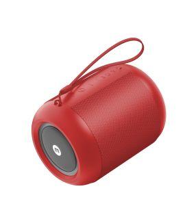 MOMAX Intune 真無線戶外音箱 (紅色)