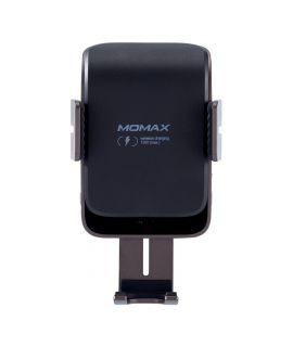 Momax  Q.Mount Smart 2 紅外線感應無線充電支架 (古銅)