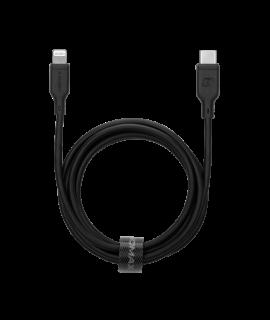 Momax Zero Lightning to Type-C 1.2M 連接線 (黑)