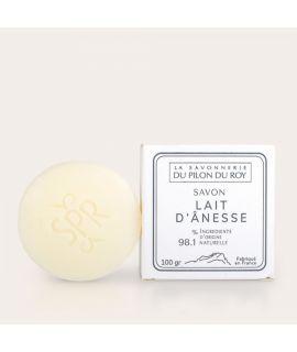 La Savonnerie du Pilon du Roy 有機天然驢乳面皂 100gr