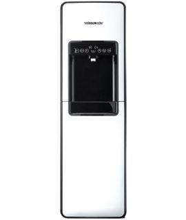 屈臣氏家居水機 -  HC99L-UFD上流式冷熱水機 (白) + 75樽18公升商用裝蒸餾水