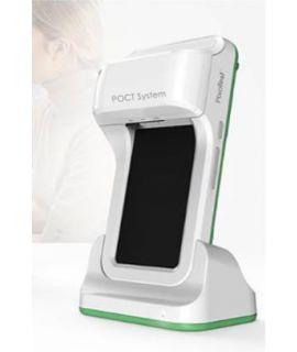安必測床邊檢測系統(糖化血紅素、血脂質)