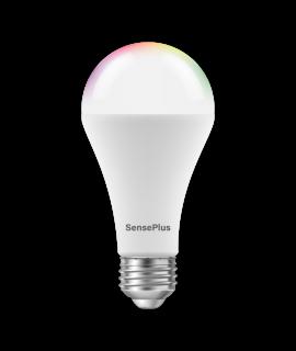 SensePlus LED 彩光燈泡 (E27)