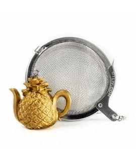 CHICHI 茶具 - 124 Conch Street (GOLD)