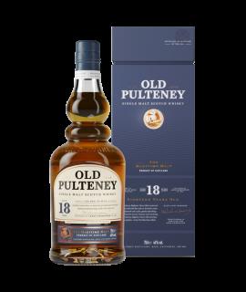Old Pulteney 18YO Single Malt