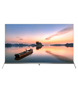 "TCL - 50"" P8S 4K UHD 超高清安卓電視"