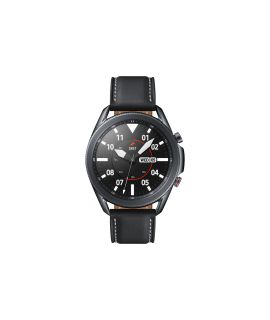 Samsung Galaxy Watch 3 Stainless 45mm LTE MYSTIC BLACK