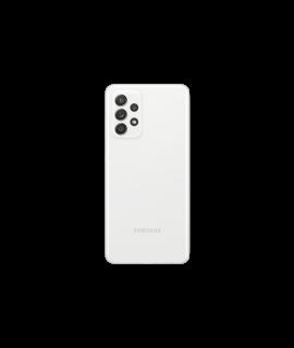 Samsung Galaxy A52 5G - 炫目白 (優先預訂 網上限定)