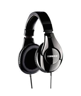 SHURE  -  SRH240A 專業品質耳機