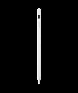 Momax One Link 全兼容專用主動式電容觸控筆 (NEW) (白色)