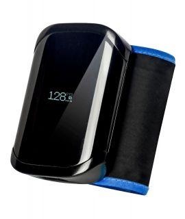 AND 愛安德 UB-1100BLE 無線藍牙血壓計 (手腕式)