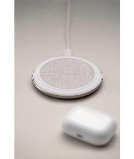Momax Q.PAD5 15W 快速無線充電器 (白)