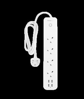 Momax ChargeHub IoT 智能排插 US2S
