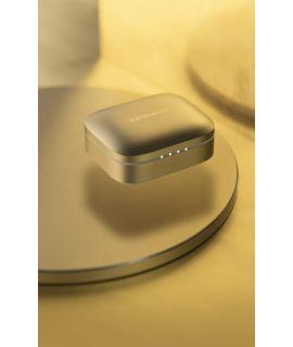 Momax SPARK 真無線藍牙耳機及充電盒 (金)