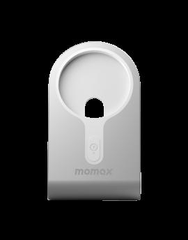 MOMAX Q.Mag Dock 磁吸充電座 配搭磁吸充電器使用